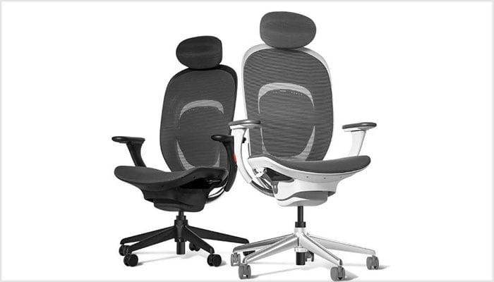 米家人體工程學椅