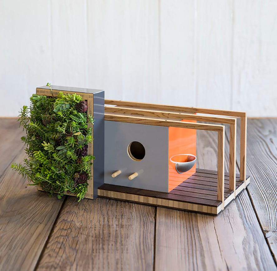 %postname%582d046690d2aArchitecture-Birdhouse-Mixed-Media-House-889x869