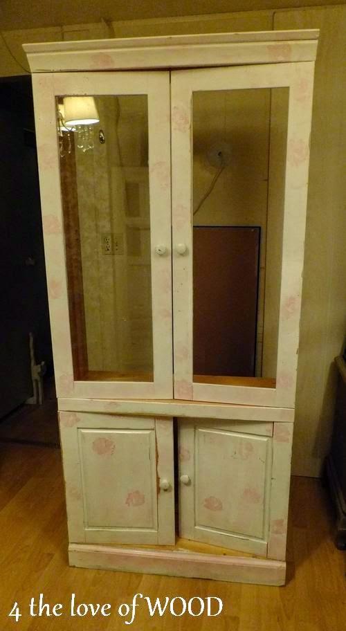 改造二手櫥櫃