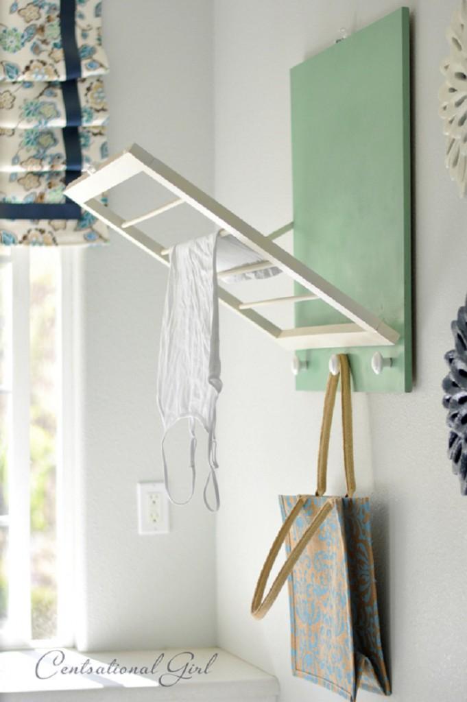 DIY-Laundry-Room-Drying-Rack