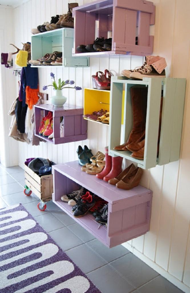 DIY-Shoe-Storage