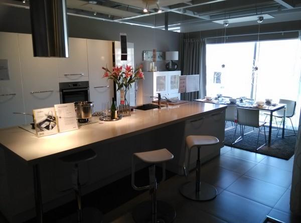 台中IKEA 展示間 廚房 室內設計 靈感 創意 攞設