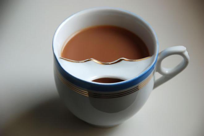 各种创意设计马克杯咖啡杯茶杯 | 什麼鸟玩布置 享