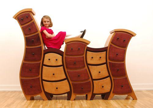 創意造型 通夢幻家具照片