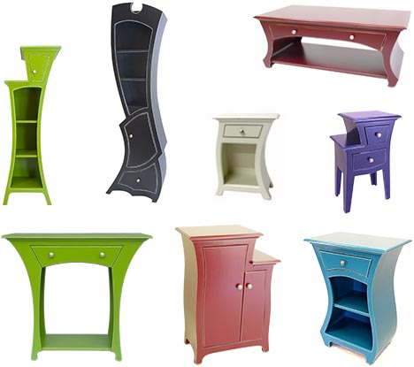 surreal-colorful-wood-furniture-designs
