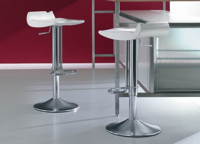 white-and-chrome-bar-stools-700x503