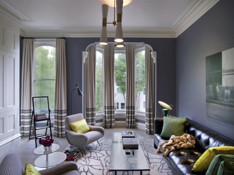 living-room-blue-grey-walls