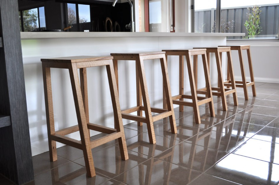 Tabouret Counter Stools With Back
