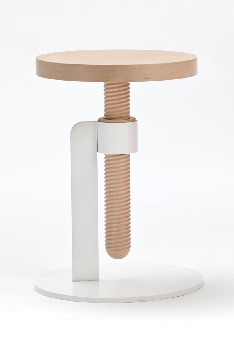 创意螺丝家具设计