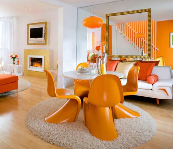 orange-room-color