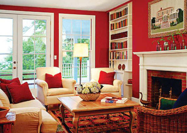 red-room-color