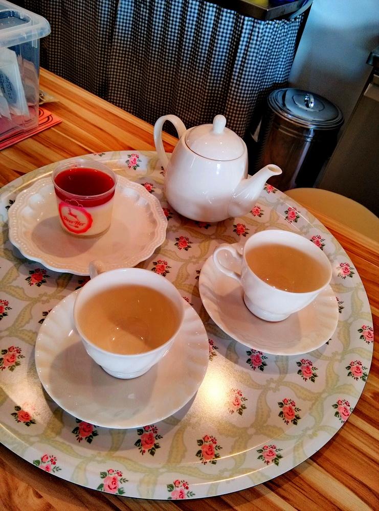 DeerHer 甜點下午茶