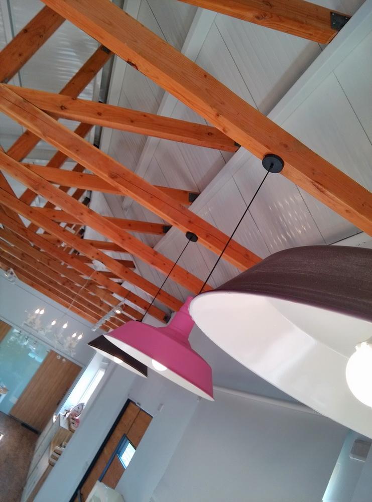 DeerHer 天花板及吊燈