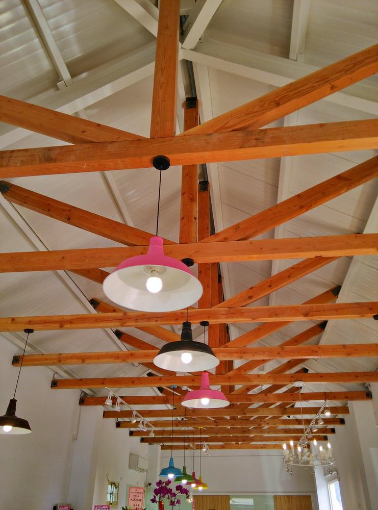 DeerHer 屋頂設計