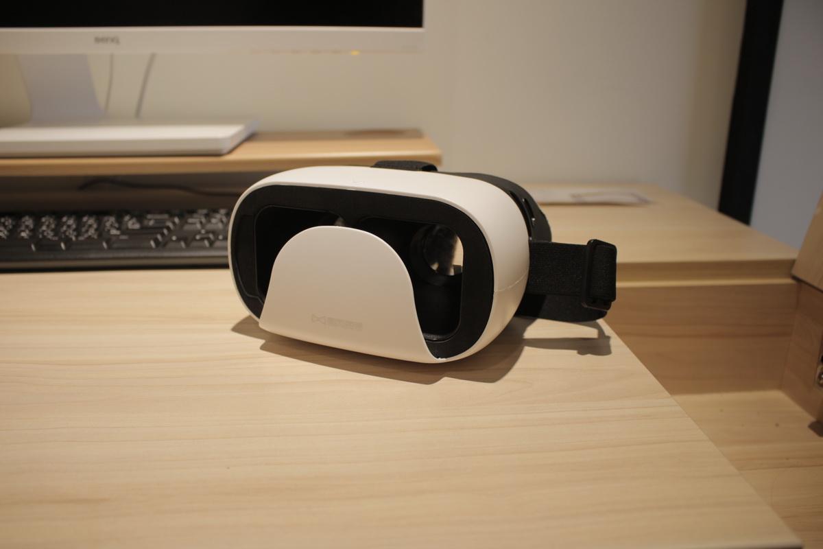 Daydream VR 裝置