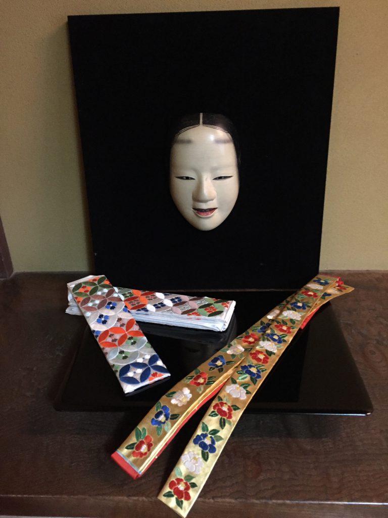 日本刺繡展