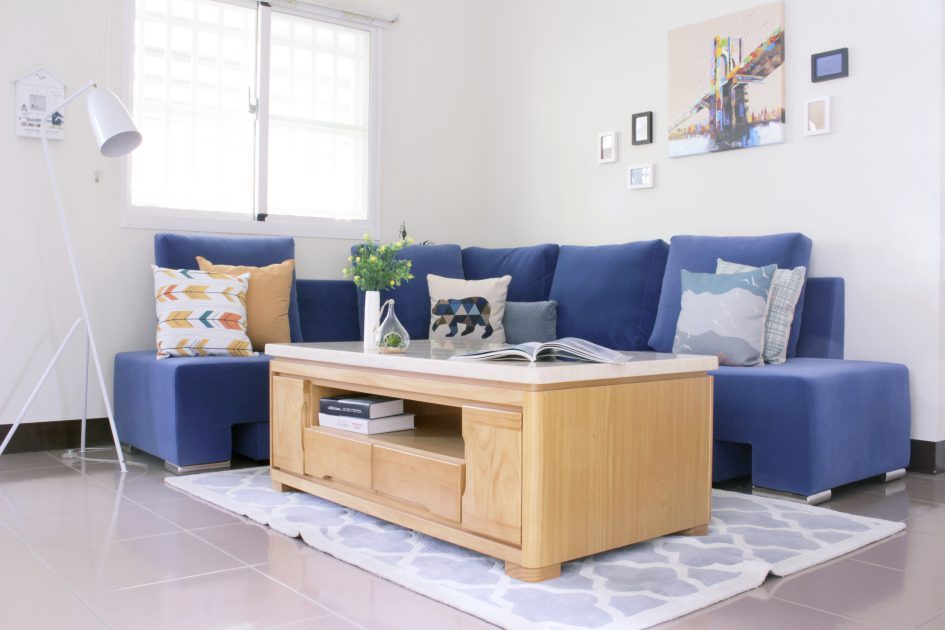 小寶優居,北歐風,客廳,室內設計