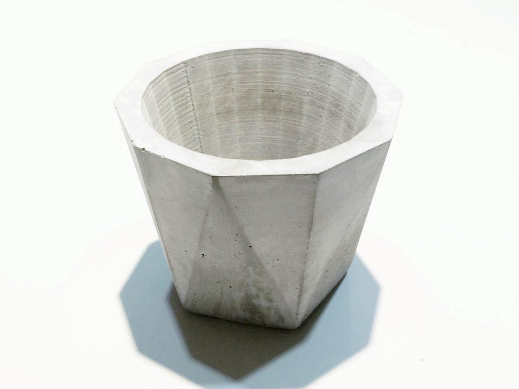 水泥手作花盆器皿