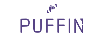 Puffin 室內設計靈感社群分享靈感Logo