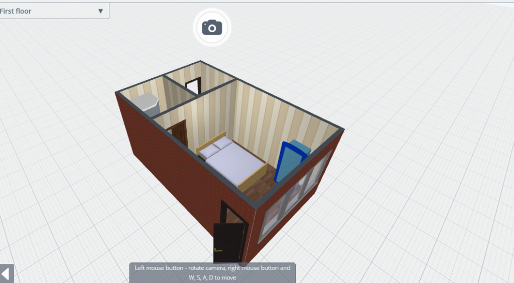 3D Planner 5D DIY interior design, 室內設計3D圖