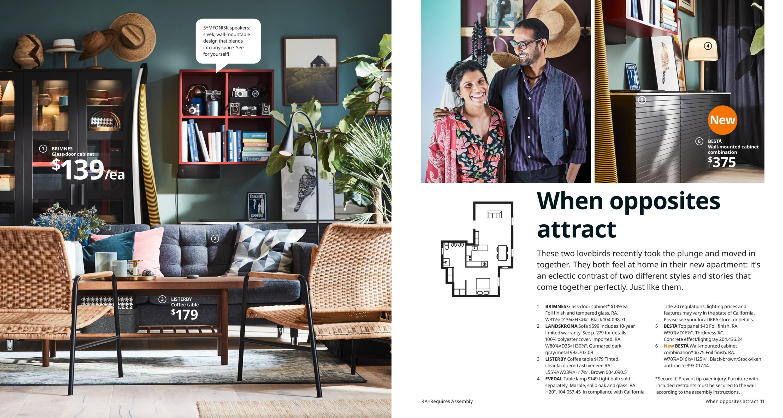 IKEA 2020 catalog home2 型錄