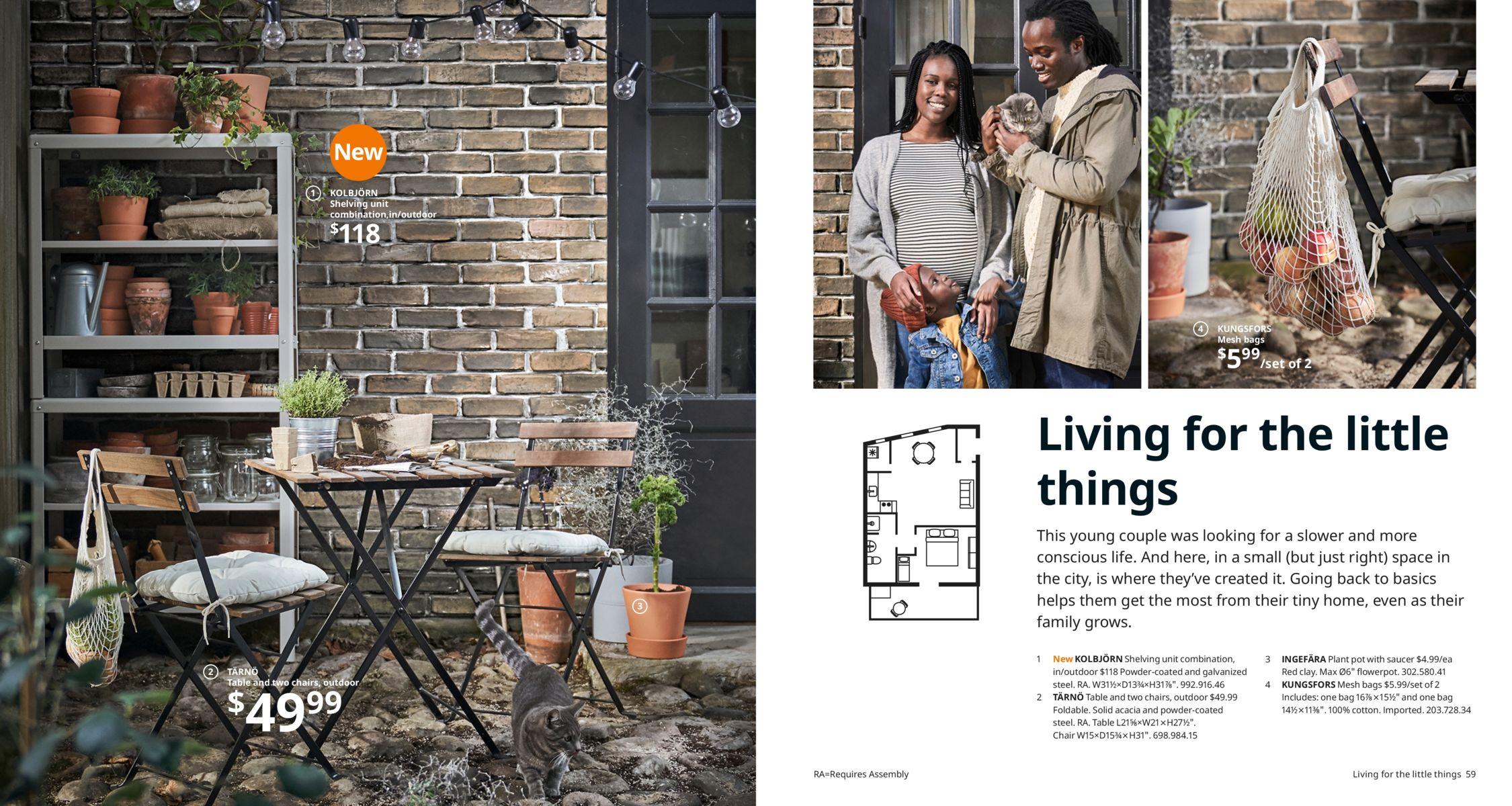 IKEA 2020catalog home3