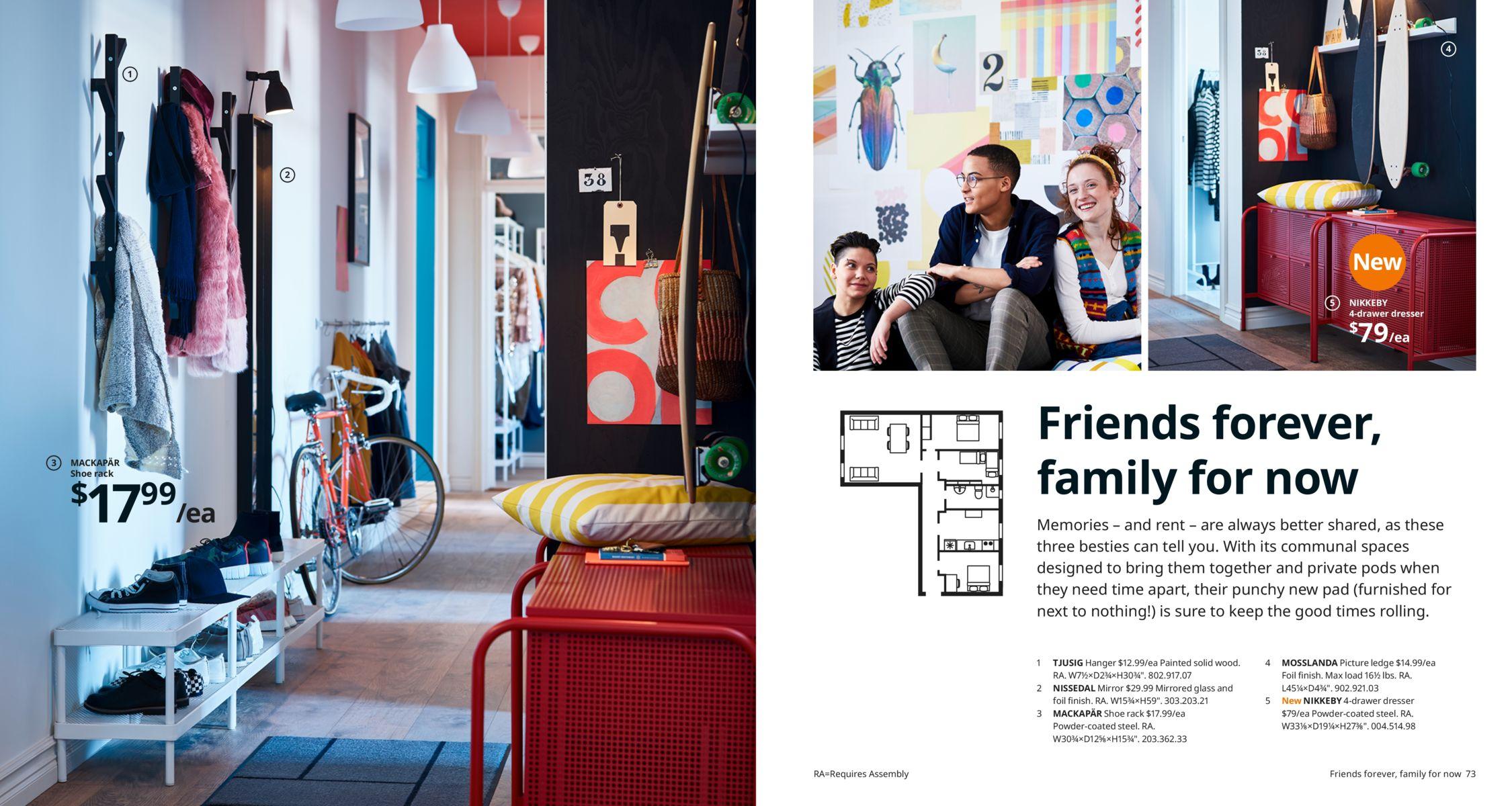IKEA 2020 catalog home5