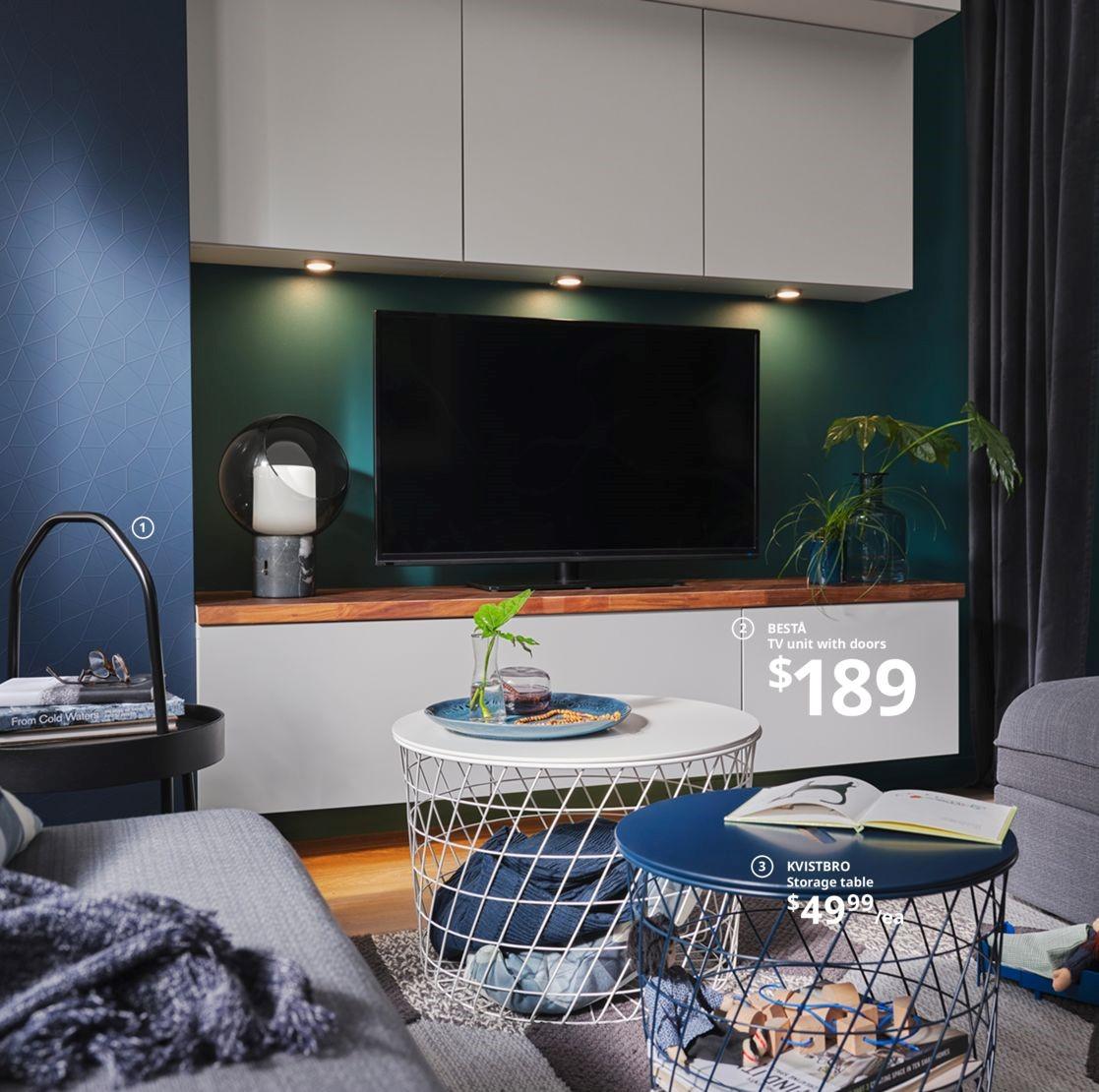 2020 IKEA Living